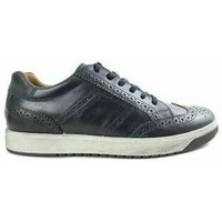 Scarpe Uomo Sneakers basse IgI&CO ATRMPN-15512 Blu