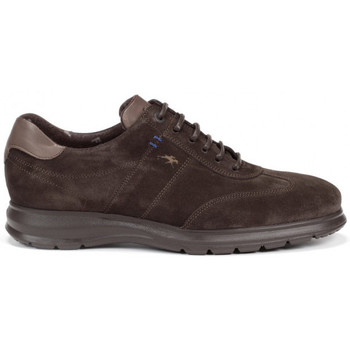 Scarpe Uomo Sneakers basse Fluchos ATRMPN-15527 Marrone