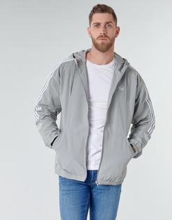 Abbigliamento Uomo Felpe adidas Originals OUTLINE TRF WB Grigio