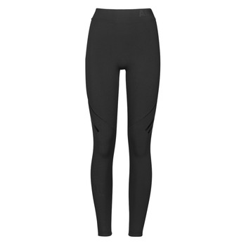 Abbigliamento Donna Leggings adidas Performance ASK TEC LT 3S Nero