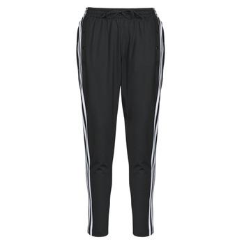Abbigliamento Donna Pantaloni da tuta adidas Performance W ID 3S Snap PT Nero