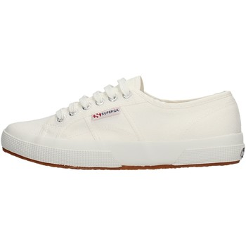 Scarpe Uomo Sneakers basse Superga - 2750 cotu classic bianco S000010 2750 901 BIANCO