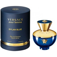 Bellezza Donna Eau de parfum Versace Dylan Blue Femme - acqua profumata - 100ml - vaporizzatore Dylan Blue Femme - perfume - 100ml - spray
