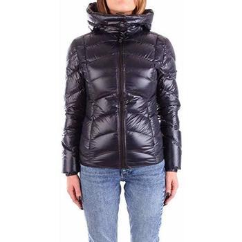 Abbigliamento Donna Piumini Refrigiwear ATRMPN-15597 Nero