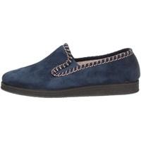 Scarpe Uomo Pantofole Davema 1385 BLU
