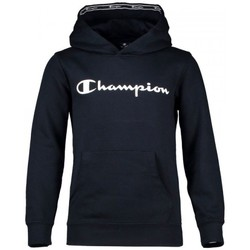 Abbigliamento Bambino Felpe Champion Hooded Sweatshirt Kid's Cotone Multicolore