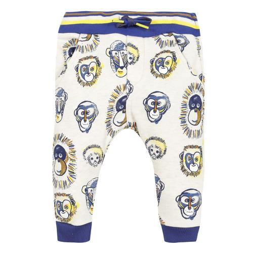 Abbigliamento Bambino Pantaloni da tuta Catimini JUDITH Beige