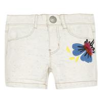 Abbigliamento Bambina Shorts / Bermuda Catimini CAPUCINE Beige