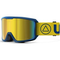 Accessori Accessori sport The Indian Face Cliff Blue / Yellow Blu