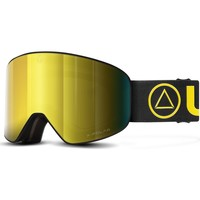 Accessori Accessori sport The Indian Face Avalanche Black / Yellow Nero