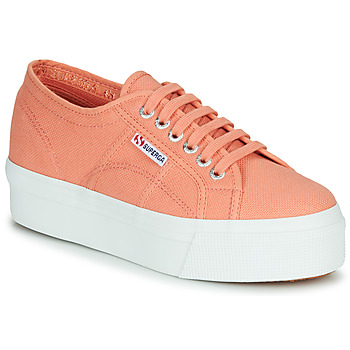 Scarpe Donna Sneakers basse Superga 2790 ACOTW LINEA Up and Down Rosa