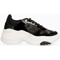 Scarpe Donna Sneakers basse Prima Classe Sneakers donna Alviero Martini 1 Classe NERO