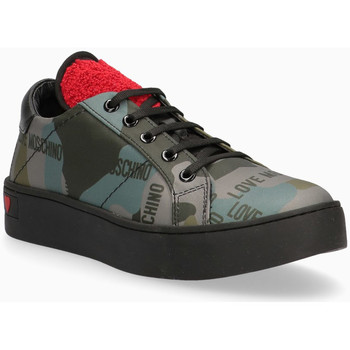 Scarpe Donna Sneakers basse Love Moschino Sneakers donna