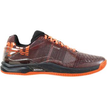 Scarpe Uomo Multisport Kempa Chaussures  Attack Pro Contender noir/orange fluo