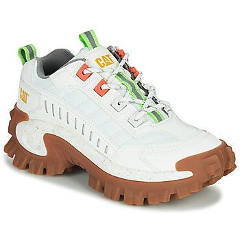Scarpe Sneakers basse Caterpillar INTRUDER Bianco