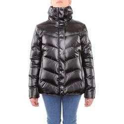 Abbigliamento Donna Giubbotti Kejo kw20-716w Nero