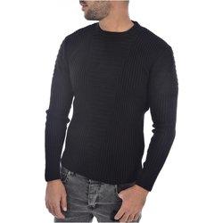 Abbigliamento Uomo Maglioni Goldenim Paris Maglioni 1250 nero