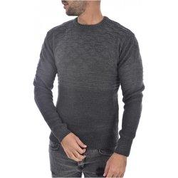 Abbigliamento Uomo Maglioni Goldenim Paris Maglioni 1256 grigio