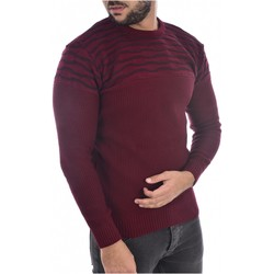 Abbigliamento Uomo Maglioni Goldenim Paris Maglioni 1252 rosso