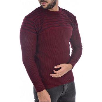 Abbigliamento Uomo Maglioni Goldenim Paris Maglioni 1252 - Uomo rosso