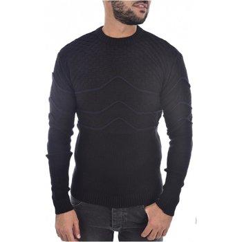 Abbigliamento Uomo Maglioni Goldenim Paris Maglioni 1249 nero