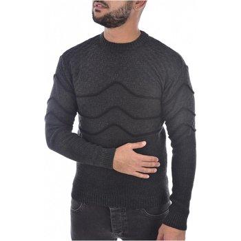 Abbigliamento Uomo Maglioni Goldenim Paris Maglioni 1249 - Uomo grigio