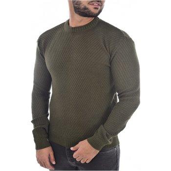 Abbigliamento Uomo Maglioni Goldenim Paris Maglioni 1251 - Uomo verde