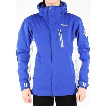 Abbigliamento Uomo giacca a vento Rossignol RL2MJ45-758 white, blue