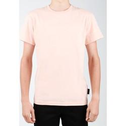Abbigliamento Uomo T-shirt maniche corte DC Shoes DC SEDYKT03376-MDJ0 orange