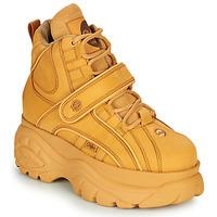 Scarpe Donna Sneakers alte Buffalo 1534043 Cognac