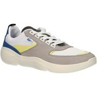 Scarpe Uomo Sneakers basse Lacoste 38SMA0051 WILDCARD Gris