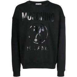 Abbigliamento Uomo Felpe Love Moschino Felpas ZA1704 - Uomo nero