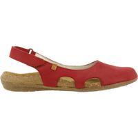 Accessori Unisex bambino Accessori scarpe El Naturalista 2N4132810005 Rosso