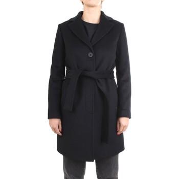 Abbigliamento Donna Cappotti Pennyblack 20145519 Nero