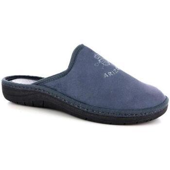 Scarpe Uomo Pantofole Patrizia 694 GRIGIO