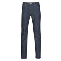 Abbigliamento Uomo Jeans slim Lee RIDER SLIM Blu