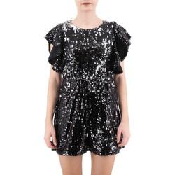 Abbigliamento Donna Tuta jumpsuit / Salopette Aniye By Tuta Amanda Nero  ANI135043 00002 Nero