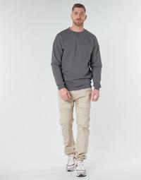 Abbigliamento Uomo Pantalone Cargo Urban Classics TANDO Beige