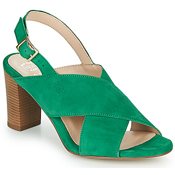 Scarpe Donna Sandali Betty London MARIPOL Verde