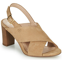 Scarpe Donna Sandali Betty London MARIPOL Beige