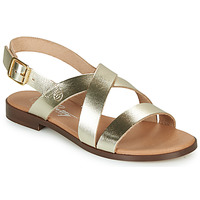 Scarpe Donna Sandali Betty London MADISSON Oro