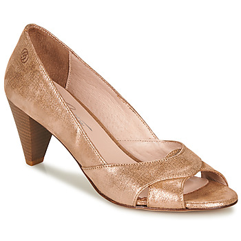 Scarpe Donna Décolleté Betty London MIRETTE Oro