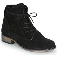 Scarpe Donna Stivaletti Betty London MARILU Nero