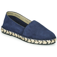 Scarpe Donna Espadrillas Betty London MARILA Marine