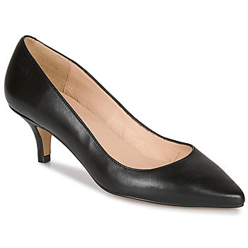 Scarpe Donna Décolleté Betty London MOUNANI Nero