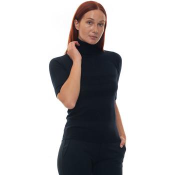 Abbigliamento Donna Maglioni Blue Les Copains 0J10616190 Blu