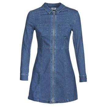 Abbigliamento Donna Abiti corti Noisy May NMLISA Blu