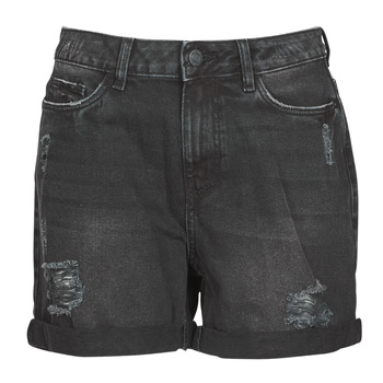 Abbigliamento Donna Shorts / Bermuda Noisy May NMSMILEY Nero