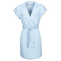 Abbigliamento Donna Abiti corti Noisy May NMVERA Blu / Clair