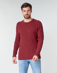 Abbigliamento Uomo Maglioni Selected SLHVICTOR Rosso